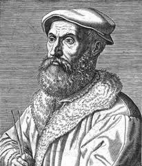 Tartaglia (Brescia, 1500?-Venise, 1557)