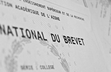 Brevet (DNB) 2019 Nouvelle Calédonie : sujet et corrigé de mathématiques - mars 2019